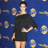 Clara Lago en los Neox Fan Awards 2013