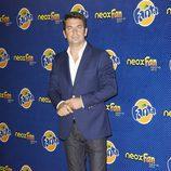 Arturo Valls, presentador de los Neox Fan Awards 2013