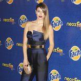 Blanca Suárez en los Neox Fan Awards 2013