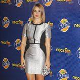 Elena Furiase en los Neox Fan Awards 2013