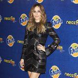 Irene Montalá en los Neox Fan Awards 2013
