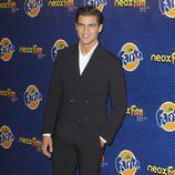 Maxi Iglesias en los Neox Fan Awards 2013