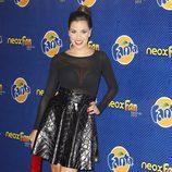 Roko en los Neox Fan Awards 2013