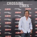William Fitchner es uno de los protagonistas de 'Crossing Lines'