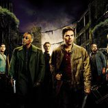 El elenco principal de la segunda temporada de 'Revolution'
