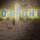 Logotipo de 'Top Chef'
