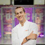 Iván Hernández, concursante de 'Top Chef'