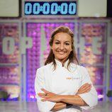 Bárbara Amorós, concursante de 'Top Chef'