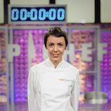 Elisabeth Julianne, concursante de 'Top Chef'