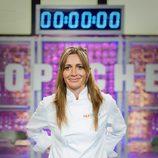 Begoña Rodrigo es concursante de 'Top Chef'