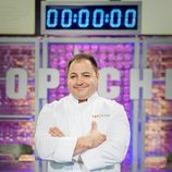 Eduardo Sánchez, concursante de 'Top Chef'