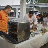 Alberto Chicote en 'Top Chef'