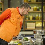Alberto Chicote, observador en 'Top Chef'