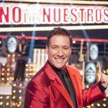 Carlos Latre, presentador de 'Uno de los nuestros'