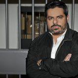 Jalis de la Serna, reportero de 'Encarcelados'