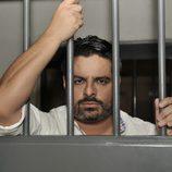 Jalis de la Serna es reportero y codirector de 'Encarcelados'