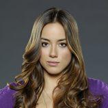 Chloe Bennet es Skye en 'Marvel's Agents of S.H.I.E.L.D.'