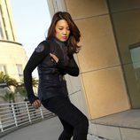 La agente Melinda May