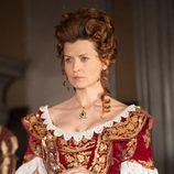 Arly Jover es Madame de Brissac en 'Alatriste'