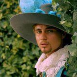 Constantin von Jascheroff es Carlos Estuardo, el príncipe de Gales, en 'Alatriste'