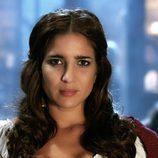 Lucía Jiménez es Caridad, la lebrijana, en 'Alatriste'