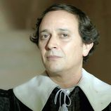 Luis Callejo es Luis de Alquézar en 'Alatriste'