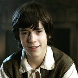 Marcos Ruiz es Íñigo de Balboa en 'Alatriste'
