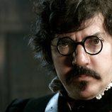 Miguel Hermoso es Francisco de Quevedo en 'Alatriste'