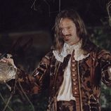William Miller es el Duque de Buckingham en 'Alatriste'