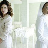 Adriana Ugarte y Blanca Portillo en 'Niños robados'