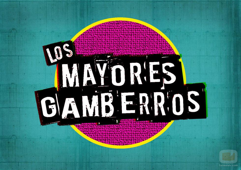 Logo de 'Los mayores gamberros'