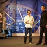 Pablo Motos entrevista a Tom Hanks en 'El Hormiguero'