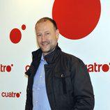 Pedro García Aguado en la quinta temporada de 'Hermano mayor'