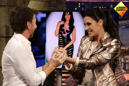 Pilar Rubio se confiesa ante Pablo Motos