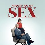 Cartel de 'Masters of Sex'