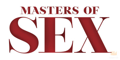 Logotipo de 'Masters of Sex'
