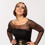 Mónica Naranjo, jurado de la tercera edición de 'Tu cara me suena'