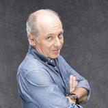 José Manuel Soto, concursante de la tercera edición de 'Tu cara me suena'