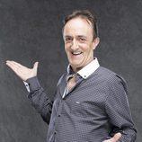 Santi Rodríguez, concursante de la tercera edición de 'Tu cara me suena'