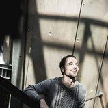 Carles Francino, imagen de la revista VIM Magazine
