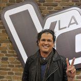 Carlos Vives, asesor de la segunda edición de 'La voz'