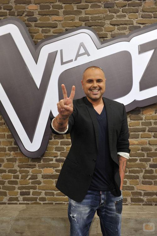 Juan Magán, asesor de la segunda edición de 'La voz'