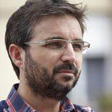 Jordi Évole es el presentador de 'Salvados'