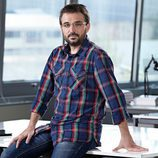 Jordi Évole presentador de la séptima temporada de 'Salvados'