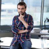 Jordi Évole en la séptima temporada de 'Salvados'