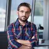 Jordi Évole, presentador de la séptima temporada del programa 'Salvados'