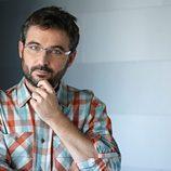 El periodista Jordi Évole, presentador de 'Salvados'
