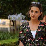 Macarena Gómez participa en 'Arqueólogo por un día'