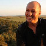 Iñigo Urrechu en 'Arqueólogo por un día'