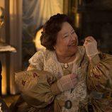 Kathy Bates es la despiada Madame LaLaurie en 'American Horror Story: Coven'